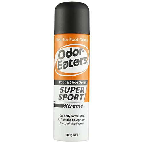 Odor-Eaters Super Sport Spray