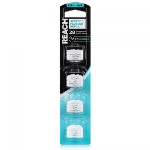 Reach Access Flosser Refill Pack