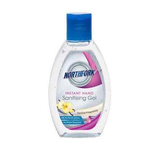 Northfork Instant Hand Sanitising Gel